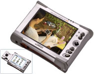 ARCHOS VIDEO AV340 40GD