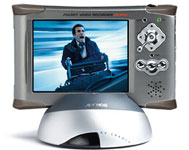 ARCHOS Jukebox Muitimedia AV420 20 Gb