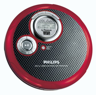 PHILIPS EXP3363